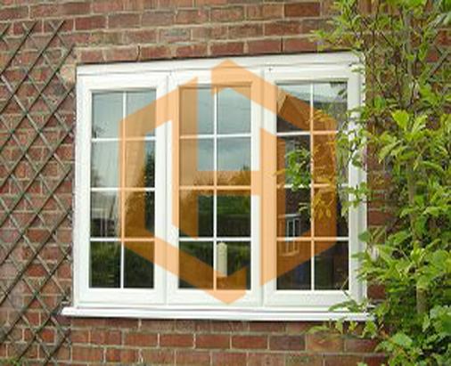 درب و پنجره دوجداره یوپی وی سی