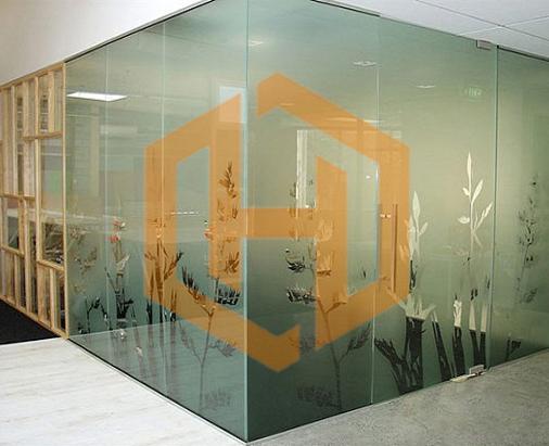 شیشه اسیدشور