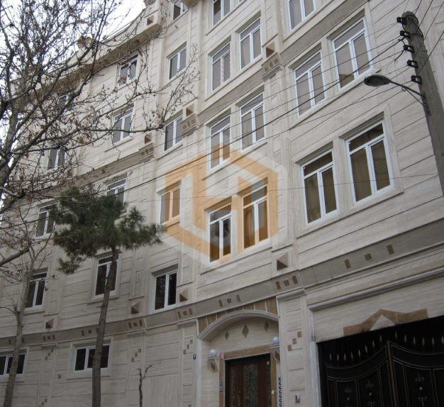 پروژه ساختمانی دولت