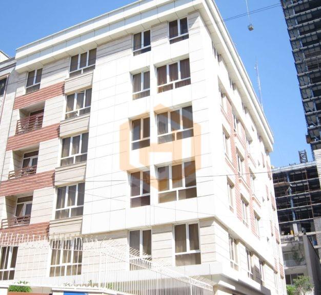 پروژه ساختمانی قائم مقام فراهانی