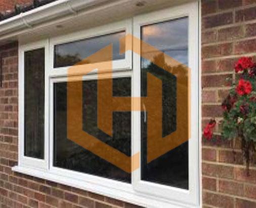 استفاده صحیح از پنجره دوجداره