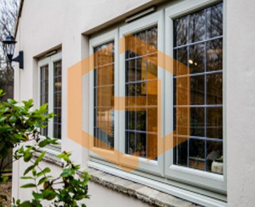پنجره دوجداره با کیفیت