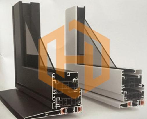 پنجره آلومینیوم و upvc