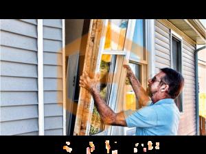 تعویض پنجره قدیمی