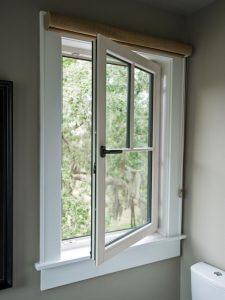 بهترین پنجره دوجداره